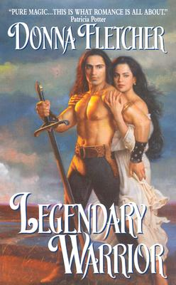 Legendary Warrior - Fletcher, Donna