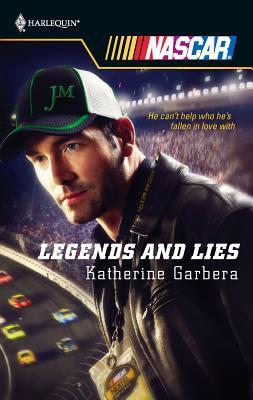 Legends and Lies - Garbera, Katherine