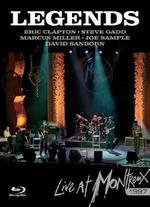 Legends: Live at Montreux 1997 -