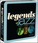 Legends of Jazz
