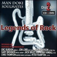 Legends of Rock - Man Doki Soulmates Allstars