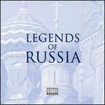 Legends of Russia