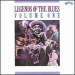Legends of the Blues, Vol. 1