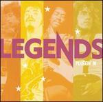 Legends: Pluggin' In