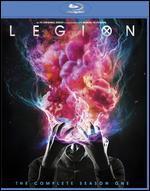 Legion: Season 01