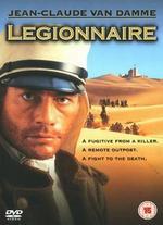 Legionnaire - Peter MacDonald