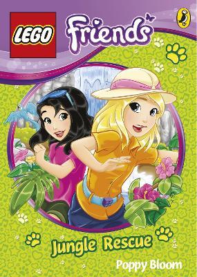 LEGO Friends: Jungle Rescue -