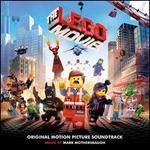 Lego Movie [Original Motion Picture Soundtrack] [LP]