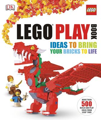 Lego Play Book: Ideas to Bring Your Bricks to Life - Lipkowitz, Daniel, and Farshtey, Gregory