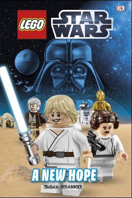 LEGO Star Wars A New Hope - DK