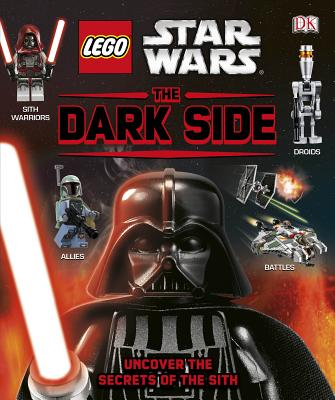 Lego Star Wars: The Dark Side (Library Edition) - Lipkowitz, Daniel