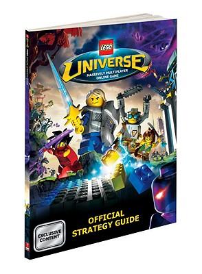 Lego Universe: Prima's Official Game Guide - Searle, Michael