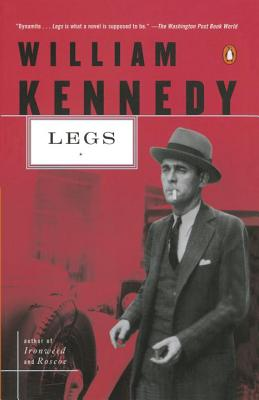 Legs - Kennedy, William