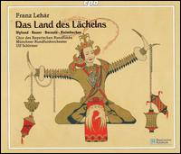 Lehár: Das Land des Lächelns - Alexander Kaimbacher (tenor); Alfred Berg (baritone); Camilla Nylund (soprano); Julia Bauer (soprano); Piotr Beczala (tenor);...