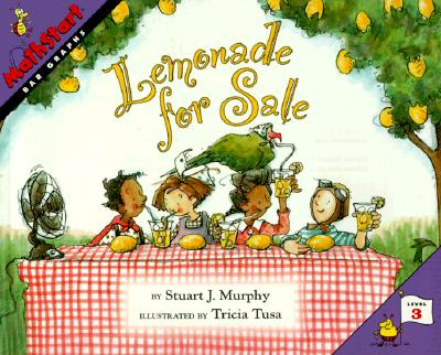 Lemonade for Sale - Murphy, Stuart J