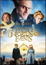 Lemony Snicket's A Series of Unfortunate Events - Brad Silberling
