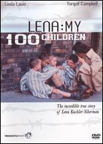 Lena: My 100 Children - Edwin Sherin