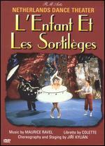 L'Enfant et Les Sortileges (Netherlands Dance Theatre)