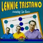 Lennie Tristano [Giants of Jazz]
