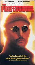 Leon [20th Anniversary] [SteelBook] [Blu-ray] - Luc Besson