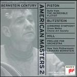 Leonard Bernstein: American Masters 2