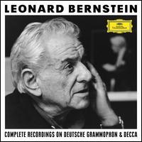 Leonard Bernstein: Complete Recordings on Deutsche Grammophon & Decca - Adolph Green (vocals); Betty Comden (vocals); Billie Holiday (vocals); Leonard Bernstein (piano);...