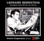 Leonard Bernstein: Complete Solo Works for Piano