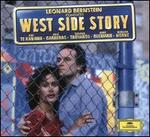 Leonard Bernstein conducts West Side Story [Deluxe Edition]