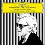 "Leonard Bernstein: Symphony No. 2 ""The Age of Anxiety"""