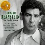Leonard Bernstein: The Early Years