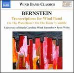 Leonard Bernstein: Transcriptions for Wind Band