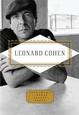 Leonard Cohen Poems - Cohen, Leonard