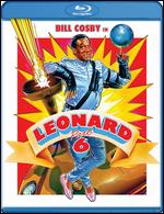 Leonard, Part 6 [Blu-ray] - Paul Weiland