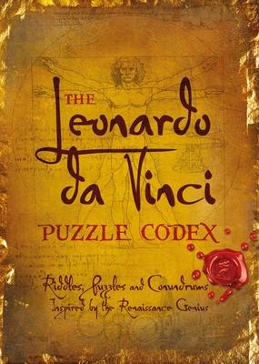 Leonardo Da Vinci Puzzle Codex - Dedopulos, Tim