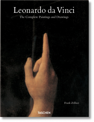 Leonardo Da Vinci: The Complete Paintings and Drawings (2 Vol.) - Zollner, Frank, and Nathan, Johannes