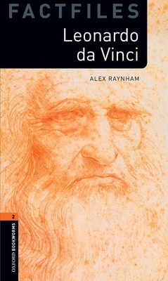 Leonardo Da Vinci - Raynham, Alex