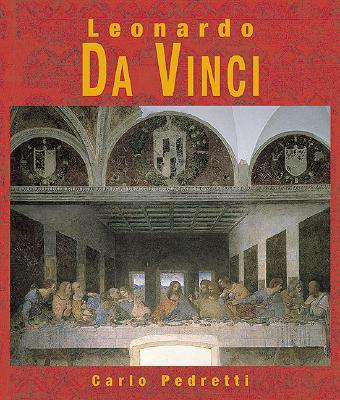 Leonardo Da Vinci - Pedretti, Carlo