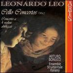 Leonardo Leo: Cello Concertos, Vol. 2