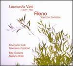 Leonardo Vinci: Fileno