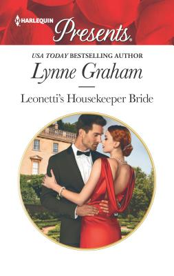 Leonetti's Housekeeper Bride - Graham, Lynne