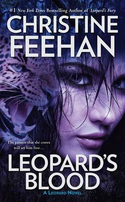 Leopard's Blood - Feehan, Christine