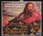 Leopold Anton Kozeluch: Moisè in Egitto
