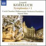 Leopold Kozeluch: Symphonies, Vol. 1