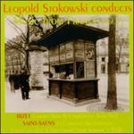 Leopold Stokowski Conducts French Music (Vol. 2)