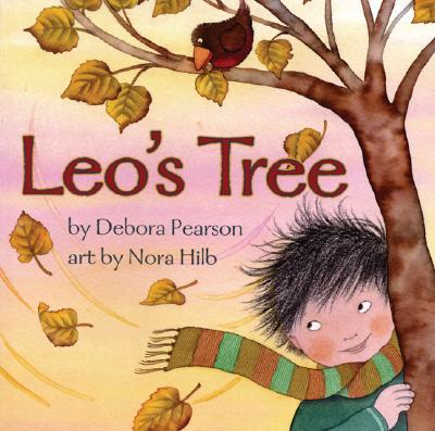 Leo's Tree - Pearson, Debora