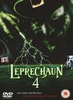 Leprechaun 4: In Space - Brian Trenchard-Smith