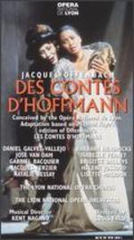 Les Contes d'Hoffmann (Opéra National de Lyon)