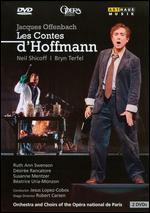 Les Contes d'Hoffmann (Opéra National de Paris)