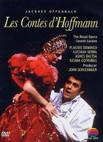 Les Contes d'Hoffmann (The Royal Opera)