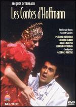 Les Contes D'Hoffmann - Brian Large